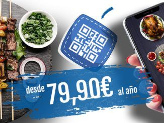 cartas digitales con codigo qr
