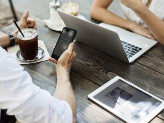 carta digital para cafeterias