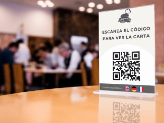 codigos qr cartas digitales